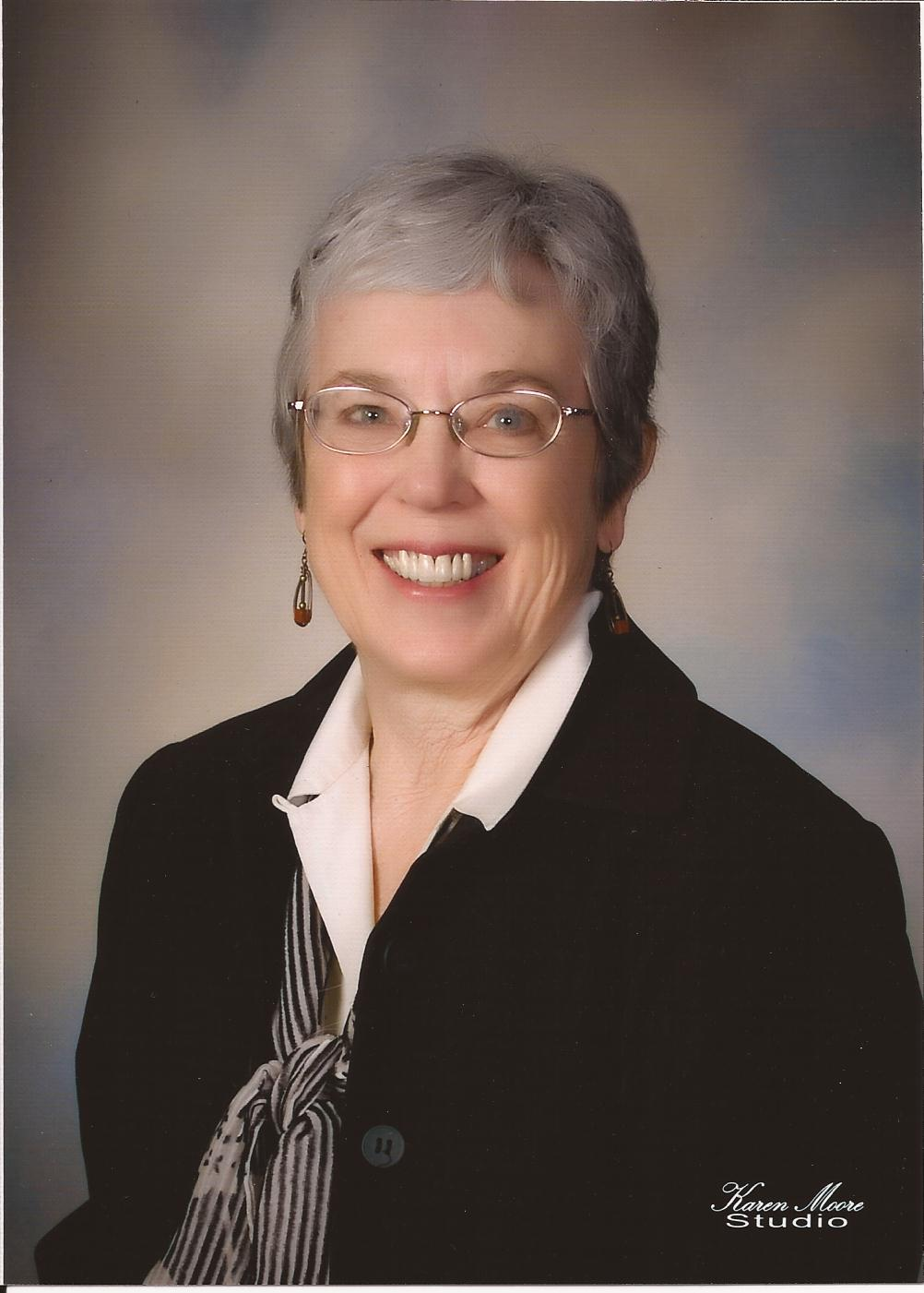 Dr. Virginia Ann Dell – Oklahoma School of Science and Mathematics