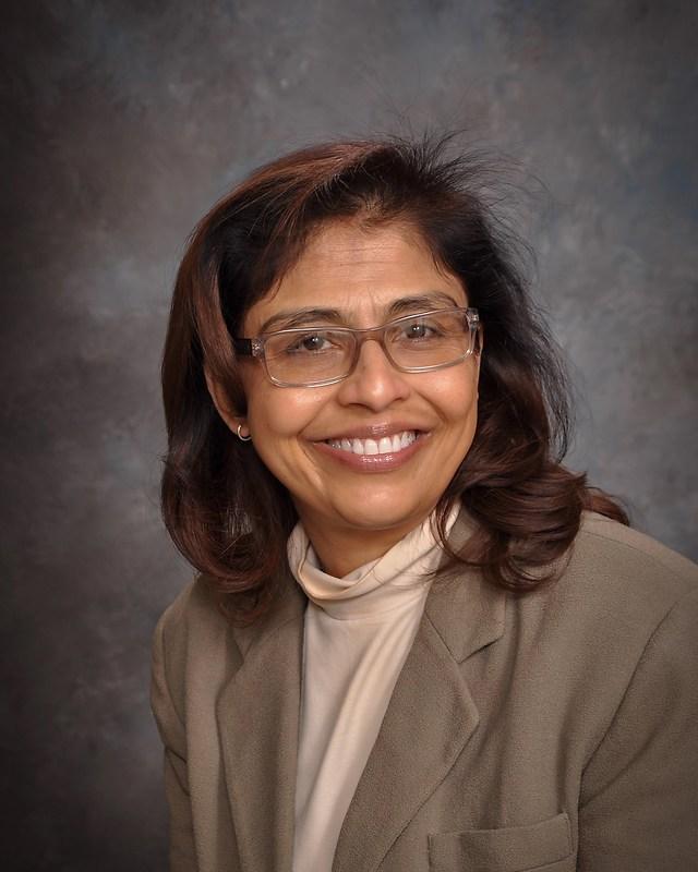 Dr. Manisha C. Chakraburtty – Oklahoma School of Science and Mathematics