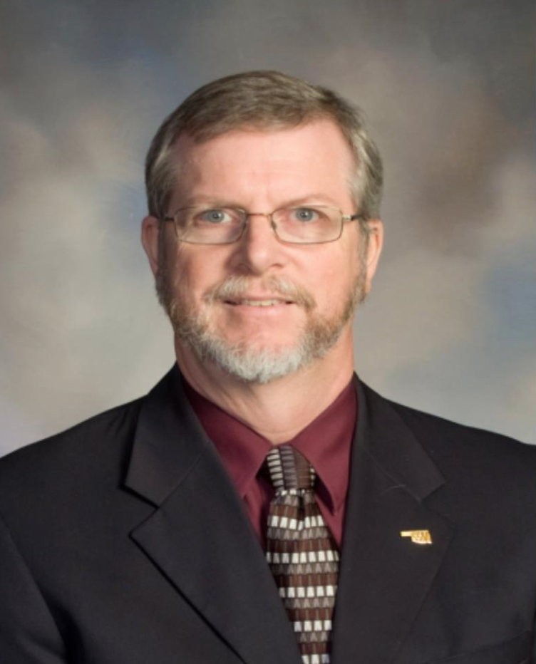 Dr. William Underwood – Oklahoma School of Science and Mathematics